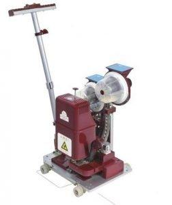 Аппарат для установки люверсов