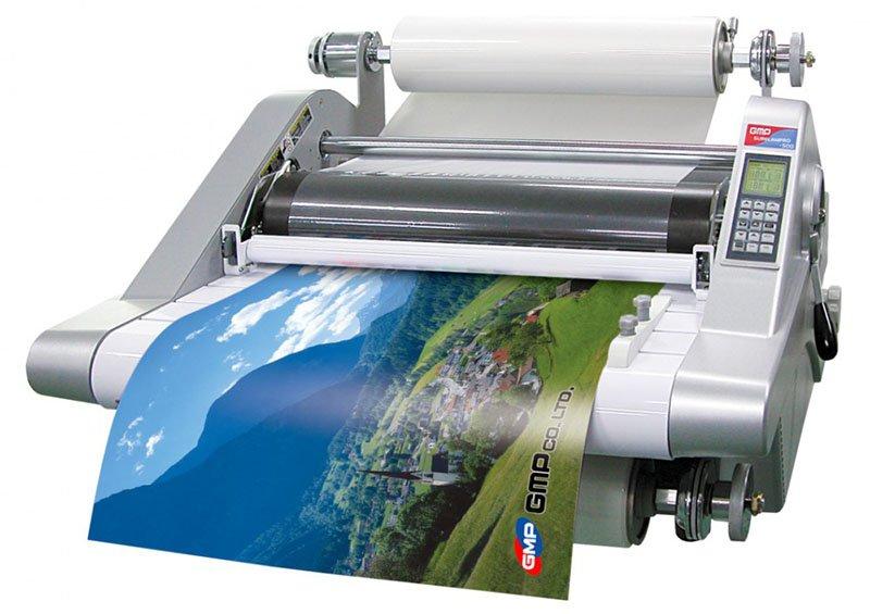 GMP Surelam Pro 500D