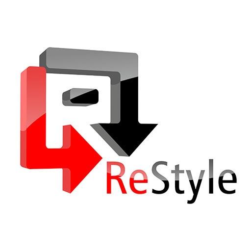 Логотип ReStyle
